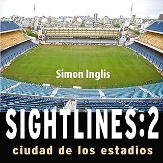 Ciudad De Los Estadios [City of Stadiums] cover art