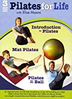 Pilates for Life [DVD] [Import]
