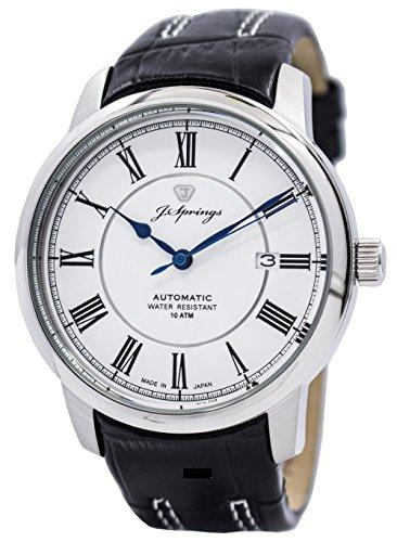 Orologio da polso uomo J. Springs migliore guida acquisto
