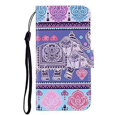 PU Leather Flip Cover