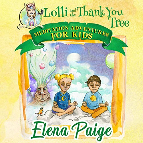 Couverture de Lolli and the Thank You Tree