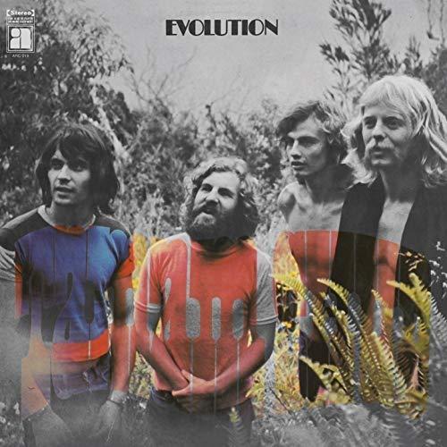 Evolution (Lp) [Vinyl LP]