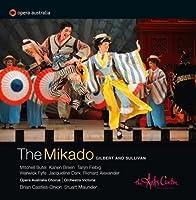 Mikado by GILBERT / SULLIVAN (2012-01-31)