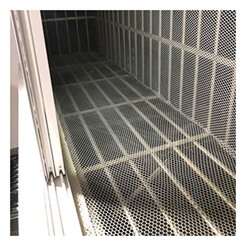 Rete Di Protezione Per Balconi Da Giardino Previene Gli Aironi Protegge Gli Alberi Del Frutteto Reti Per Prato Recinzione In Rete Di Plastica Recinzione In Rete, Bian(Size:1.2CM Aperture,Color:bianca)