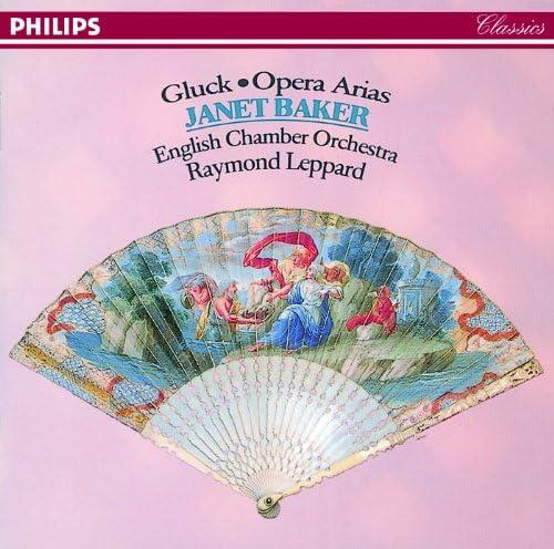 Dame Janet Baker, English Chamber Orchestra, Raymond Leppard & Christoph Willibald Gluck
