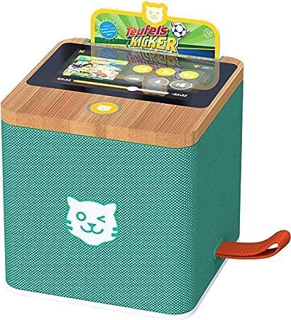 Tigermedia tigerbox - TOUCH Streaming-Box,