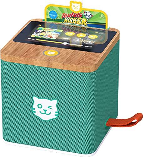Tiger Media 1203 tigerbox - TOUCH Streaming-Box, Grün