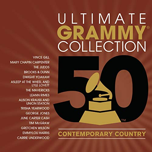 Ultimate Grammy: Contemporary Country