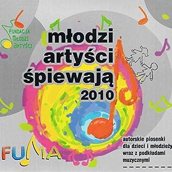 Młodzi Artyści Śpiewają 2010