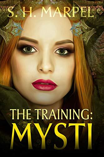 The Training: Mysti (Ghost Hunters Mystery-Detective) (English Edition)