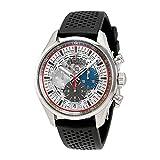 Zenith EL Primero 36'000Vph chronographe Automatique Montre pour Homme 03.2522.400/69.r576