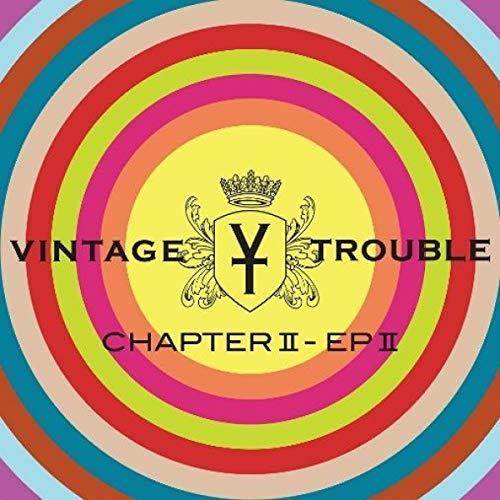 Chapter II / EP II
