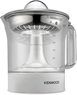Kenwood Citrus Juicer 40 Watt, White, 1L, JE290