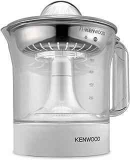 Kenwood Je290 Citrus Juicer 40 Watt (0WJE290001 White)