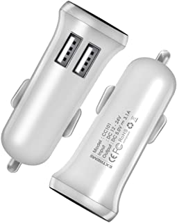 EXTREME Multi Car Charger 3.1 A Output CC101 W