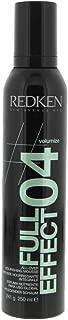 Redken Full Effect 04 All-Over Nourishing Mousse, 250 ml