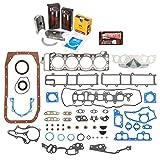 Evergreen Engine Rering Kit FSBRR2000 Compatible With 85-95 Toyota 4Runner Pickup Celic...