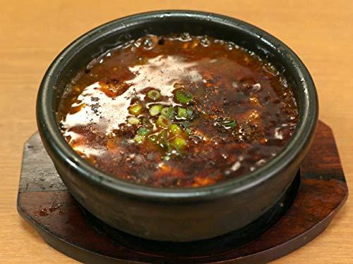 第05話「東京都荒川区三河島の緑と赤の麻婆豆腐」