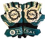 Gfutsal TotalSala - Guantes de fútbol, 5