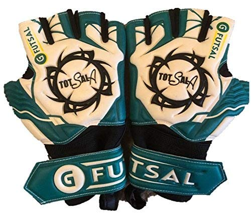 Gfutsal TotalSala - Guantes de fútbol