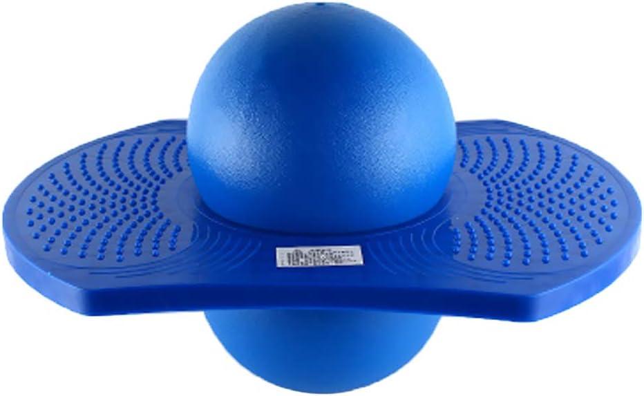 simhoa Outdoor Balance famous Jumping Bouncy Gam Pogo Ball Kids Max 70% OFF