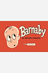Barnaby Vol. 2 Kindle Edition