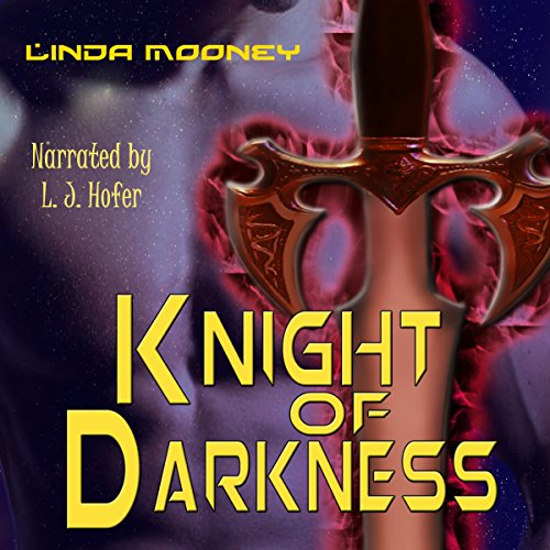 Knight of Darkness Audiobook By Linda Mooney cover art