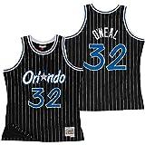 シャキール・オニール ユニフォーム, オーランド・マジック ユニフォーム#32バスケットボールウェア XL ブラック
