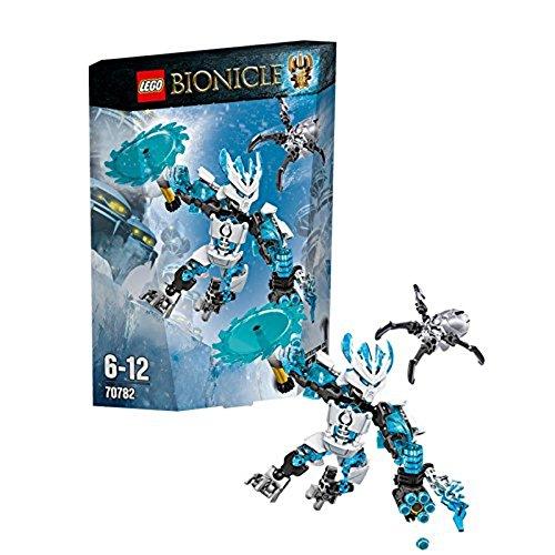 LEGO Bionicle 70782 - Hüter des Eises