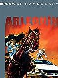 Arlequin Integral Vol. 1 (Al Límite)