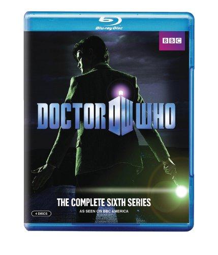 Doctor Who - Series 6 [Blu-ray]