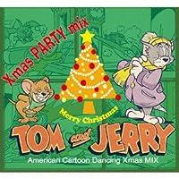 TOM & JERRY American Cartoon Dancing Xmas Mix