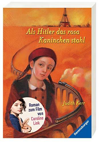 Als Hitler das rosa Kaninchen stahl (Rosa Kaninchen-Trilogie, 1)