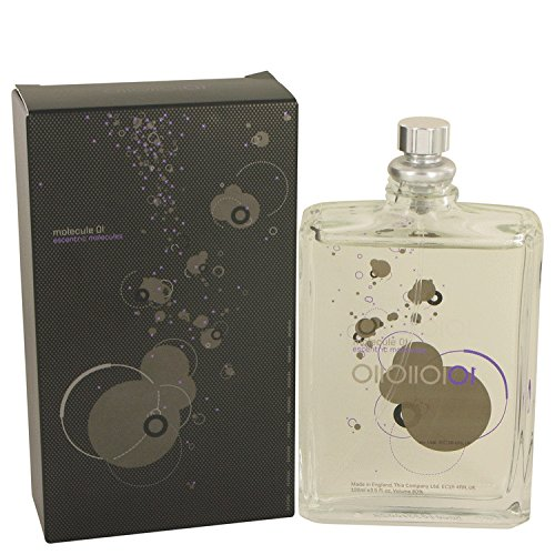 """Molecule 01"" von Escentric Molecules, Eau de Toilette, Spray, 105 ml"