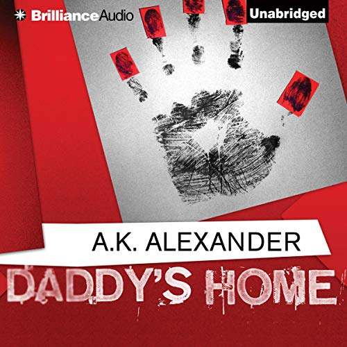 Daddy's Home cover art