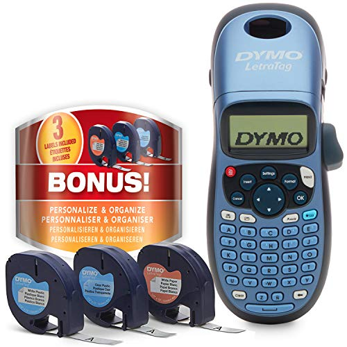 Newell Brands -  Dymo LetraTag