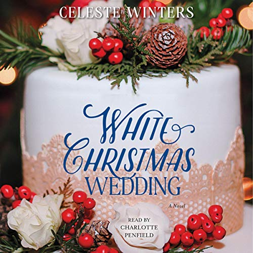 White Christmas Wedding cover art