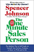The One Minute Sales Person