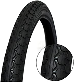 High-Elastic Wear-Resistant Tires 30psi 16-inch 16x1.75 Anti-Skid Inner and Outer Tires Bicycle Tires Mountain Bike All-Terrain Tire Accessories