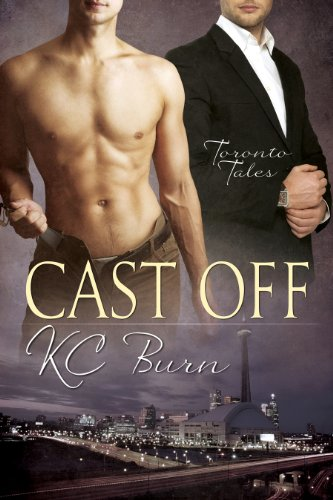 Cast Off (Toronto Tales Book 3) (English Edition)
