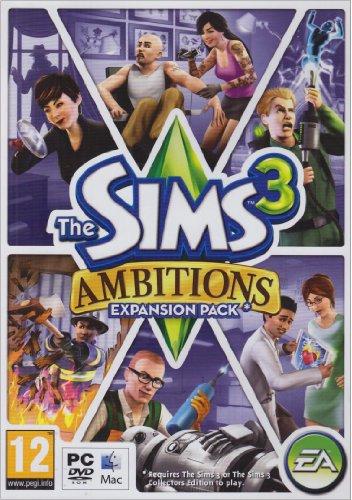 Die Sims 3 Traumkarrieren [PEGI] (Add-On)