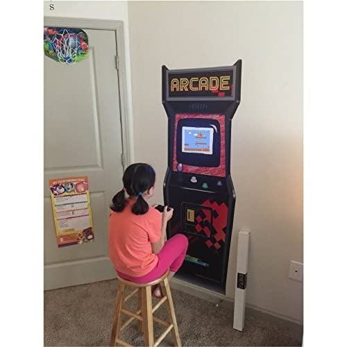 Arcade Cabinets: Amazon com
