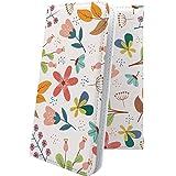 ケース iPhone8 Plus 互換 手帳型 花柄 花 フラワー はながら 北欧 北欧柄 アイフォン アイフォン8 プラス 女の子 女子 女性 レディース iphone8plus かわいい 可愛い kawaii lively [2Xg377427Ta]