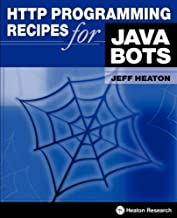 Best http programming recipes for java bots Reviews