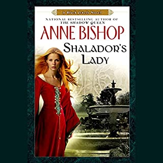 Shalador's Lady Titelbild