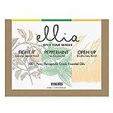 Ellia Essential Oil: 'Breathe Deep' Signature Blends (Set of 3)