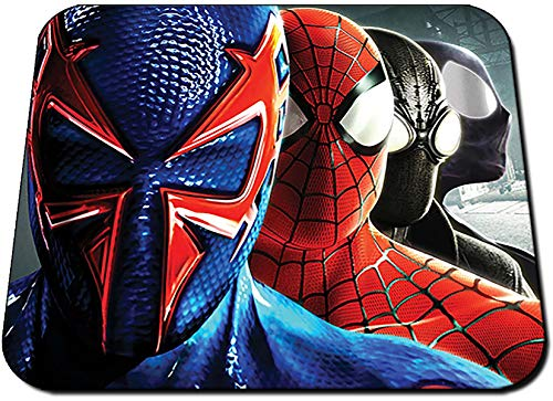 Spiderman Spider-Man Shattered Dimensions Alfombrilla Mousepad PC