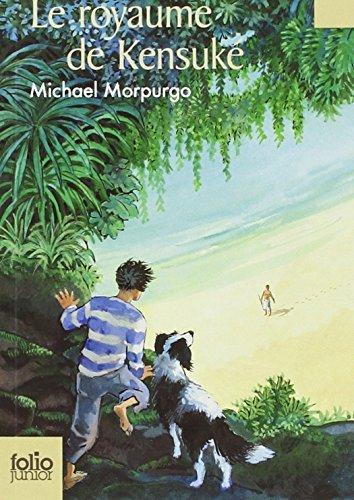 Le Royaume De Kensuke (Folio Junior) by Michael Morpurgo (2007-04-02)