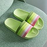 Materiale: PVC, luogo applicabile: pantofole da casa, imbottitura: PVC, materiale dell'intersuola: PVC, spessore della suola: 1,5 cm (incluso) -3,5 cm (non incluso), spessore della suola: 1-3 cm