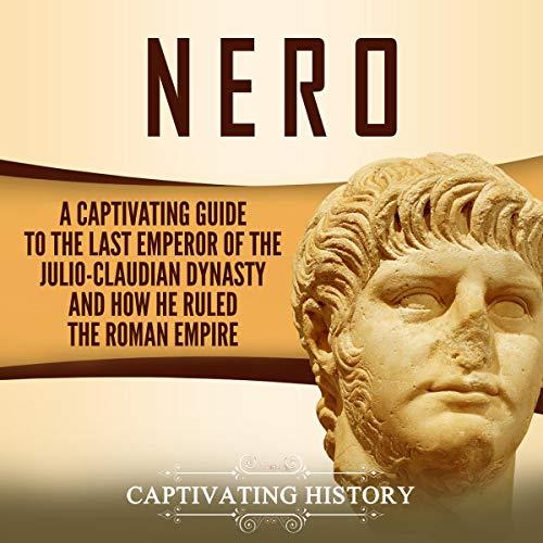 Nero cover art